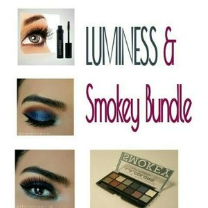 5 PIECE SMOKEY BUNDLE! BNWT
